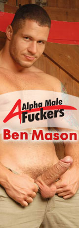 Alpha Male Fuckers - Muscled hairy mature men fucking hardcore